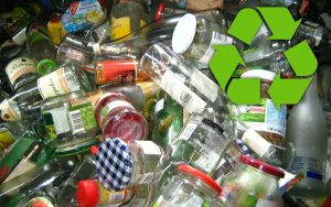 Manchester Glass Recycling Service