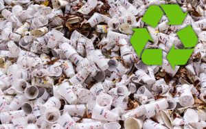Plastic Recycling Service Manchester