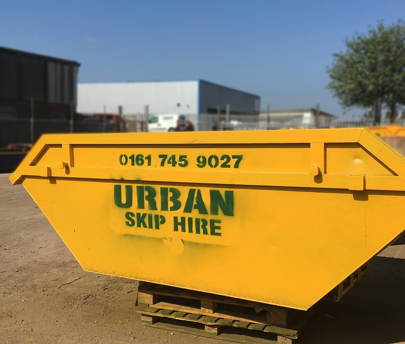 Midi Skip Hire Eccles